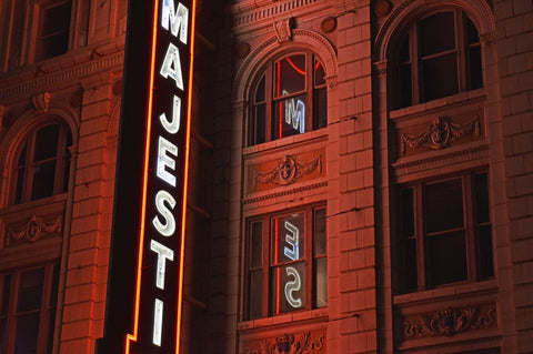 Majestic Theater #769