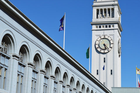 Ferry Building #711