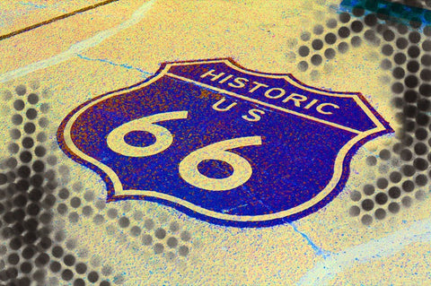 Route 66 #784