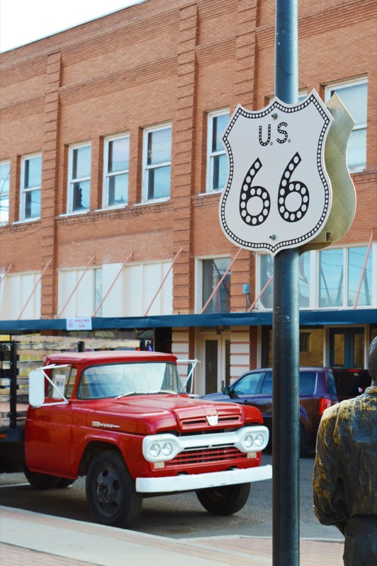 Route 66 #923