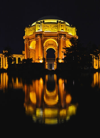 Palace of Fine Arts #930