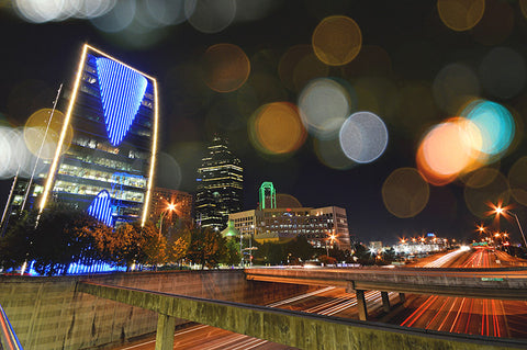 Dallas Bokeh #804