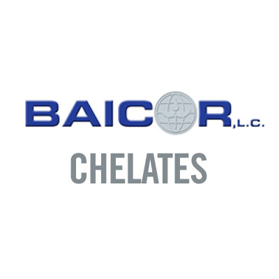 BAICOR CHELATED MAGNESIUM 2.5% OMRI listed