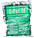 DIPEL DF* B.T. (Bacillus Thuringiensis)* OMRI listed