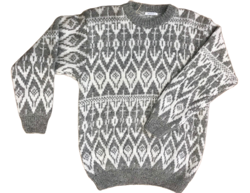 Vuk Sweater