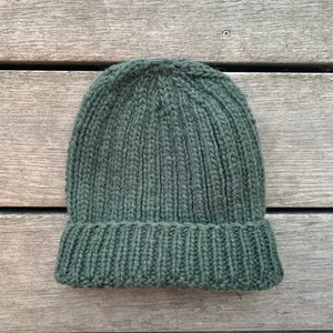 Nino Striped Beanie
