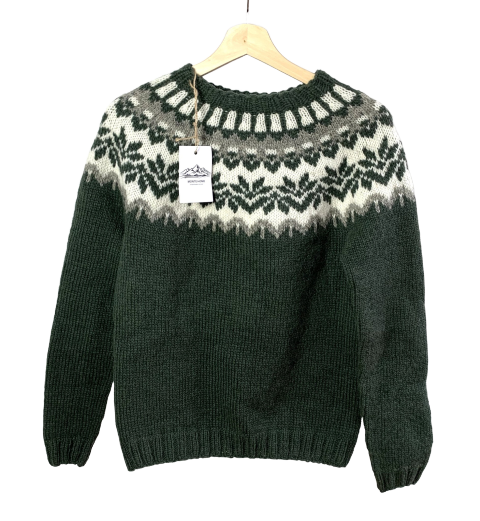 Vidak Sweater