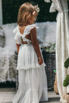 Seashell Maxi Dress