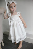 Baby Ivory French Vanilla Dress