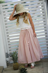 Palazzo Wide Leg Pants girls sizes