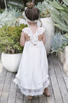 Chloe dress - Tea Princess