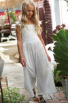 Starshine off white Jumpsuit