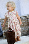 Baby Blossom floral Dress