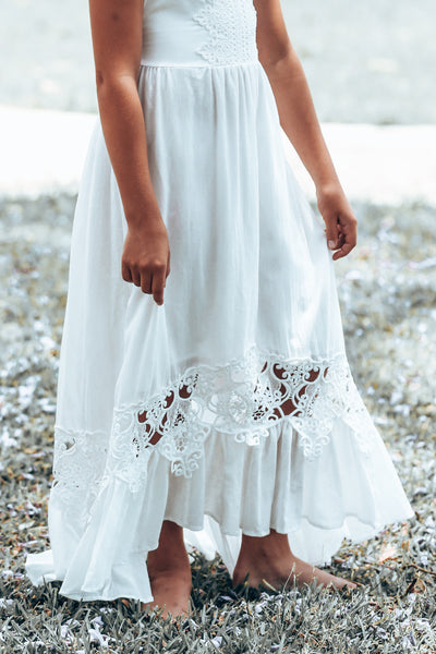 Poppy Tween Maxi Dress- new release design