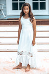 Poppy Tween Maxi Dress