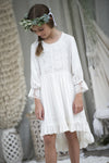 Sahara dress tween sizes 9 and 10 years