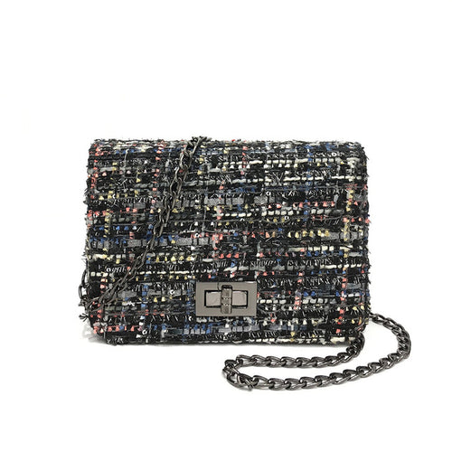 Crossbody Fashion Purse