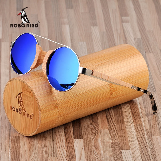 Wood Sunglasses Women Luxury