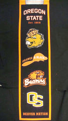 Oregon State University Heritage Banner