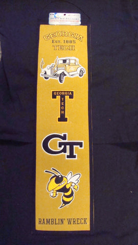 University of Georgia Tech