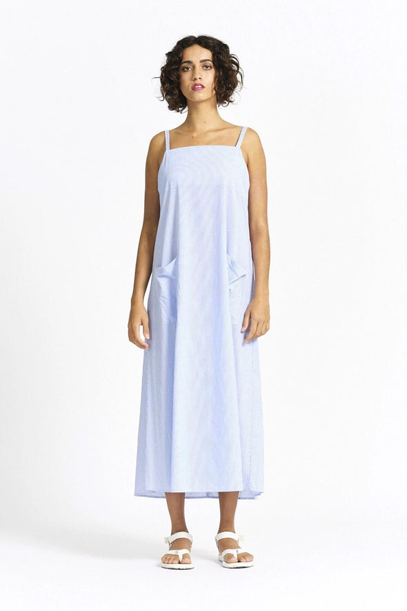 Widdess Mala Dress - Van