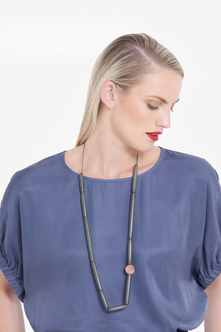 Elk Lanna Long Necklace - Multiple options