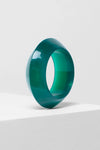 Elk Hova Bangle Large - Multiple Colours