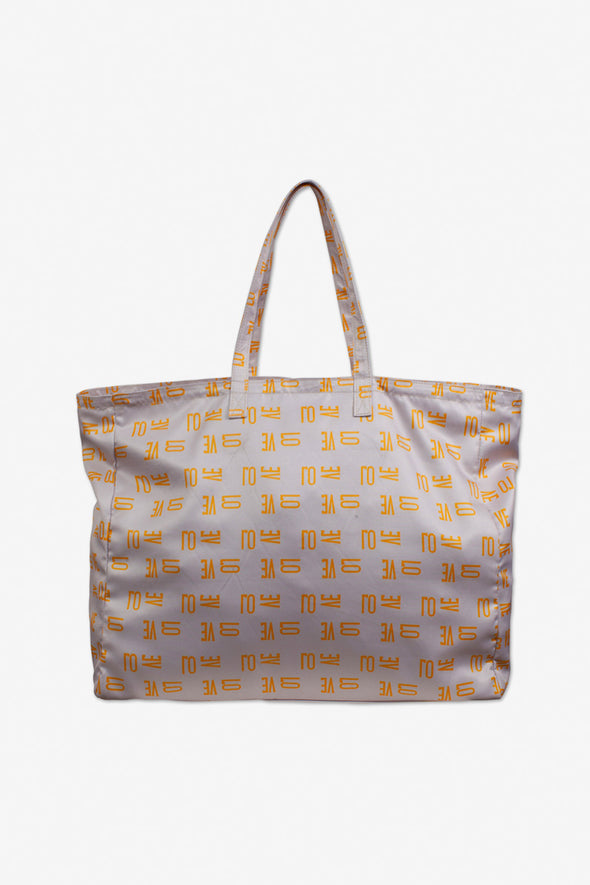 Baum und Pfedgarten Kory Bag - Cream Orange Love