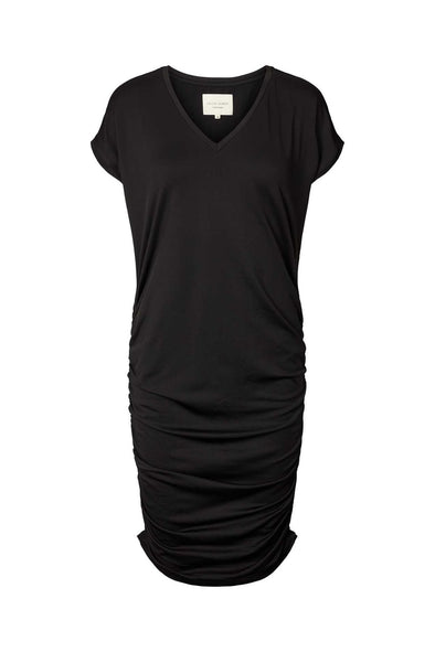 Lollys Laundry Indiana Dress - Black