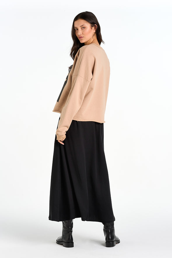 ReCreate Industry Dress - Black