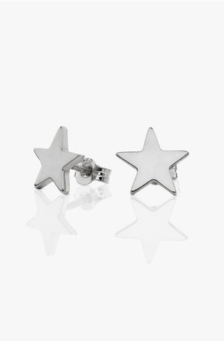 Meadowlark Stud Earrings - Star