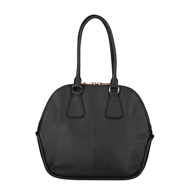 Saben Olive Bag - Black