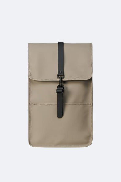 Rains Backpack - Taupe