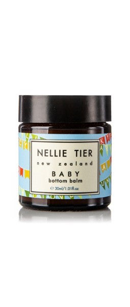 Nellie Tier Baby - Bottom Balm