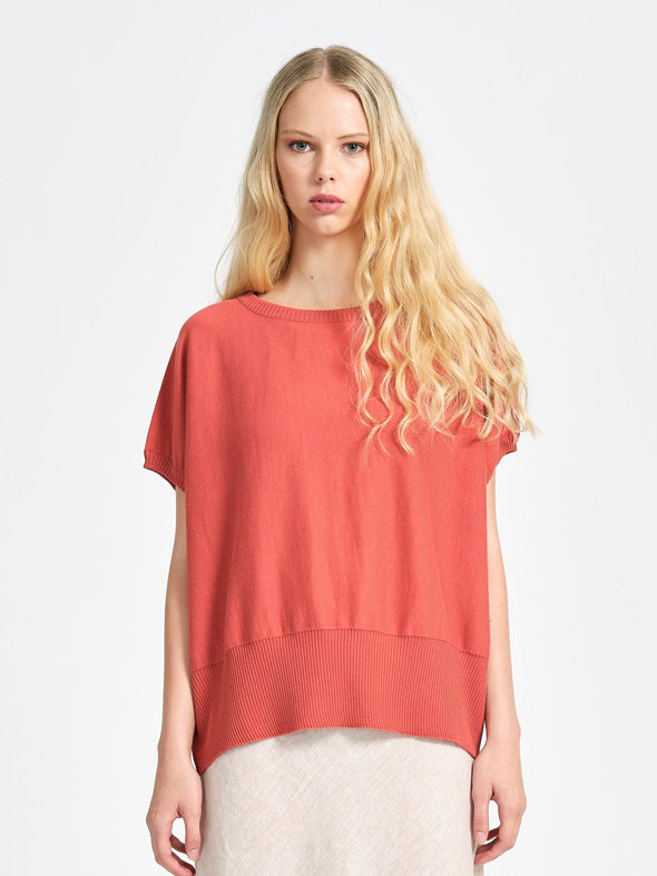 From Farrah Top - Tamarillo