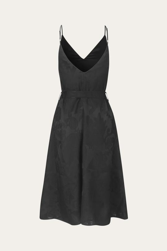 Stine Goya Gianna Dress - Black Lace