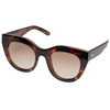 Le Specs Sunglasses - Air Heart - Toffee Tort