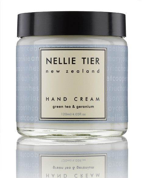 Nellie Tier hand cream - large