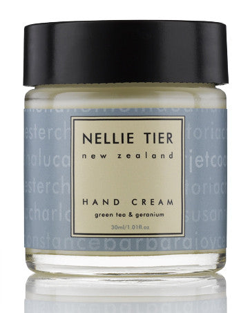 Nellie Tier hand cream - small