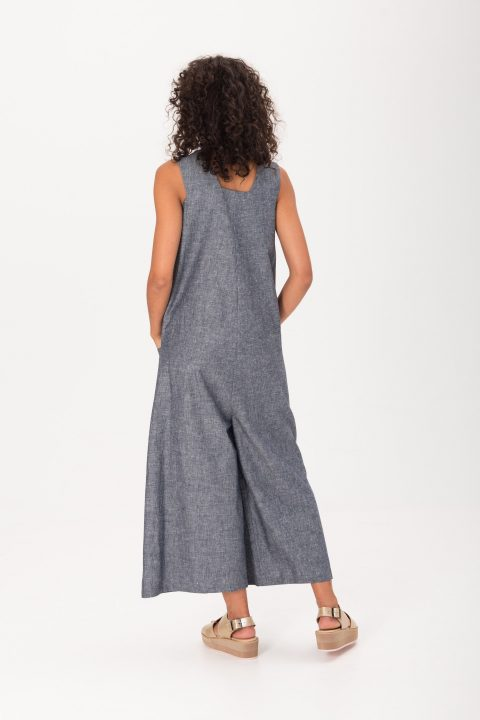 Kuwaii Sustainable Connor Jumpsuit