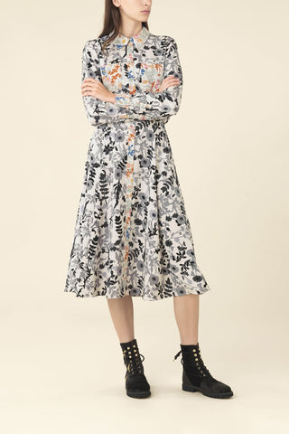Stine Goya Renee Dress - Light Floral