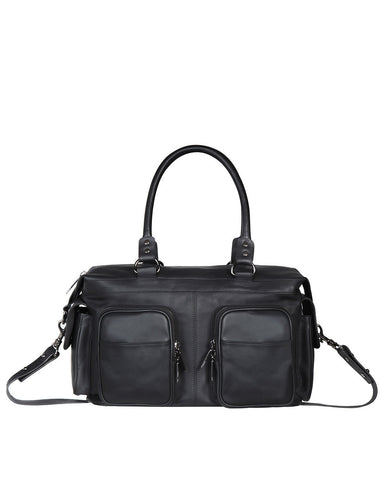 Status Anxiety Bandits and Breakaways Bag - Black