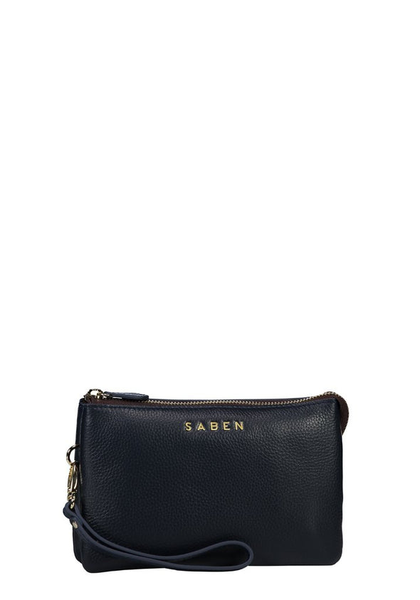 Saben Tilly Bag - Prussian Blue
