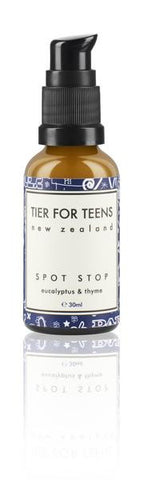 Nellie Tier for Teens Stop Spot - Eucalyptus and Thyme
