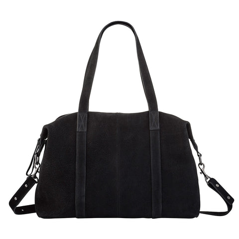 Status Anxiety Fall of Hearts Bag - Black