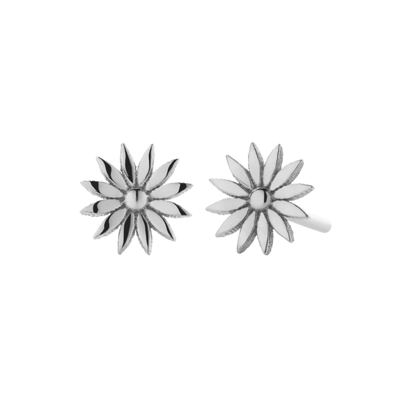 Meadowlark stud earrings - Dazed