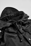 Rains Jacket - black