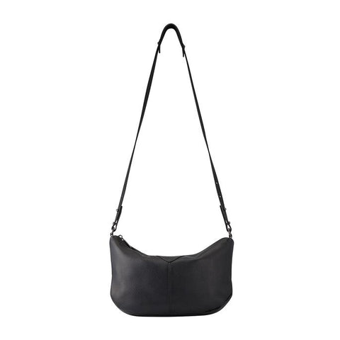 Status Anxiety Bag -  At A Loss - Black