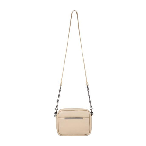 Status Anxiety Cult Bag - Nude