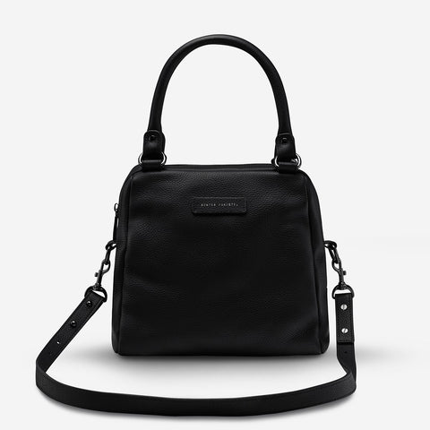 Status Anxiety Last Mountains Bag - Black